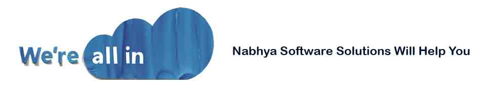 Nabhya Software Solutions Pvt.Limited
